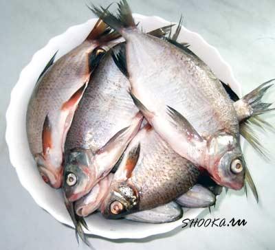 консервы из речной рыбы